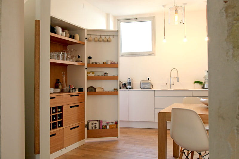 le dressing vaisselle. Black Bedroom Furniture Sets. Home Design Ideas