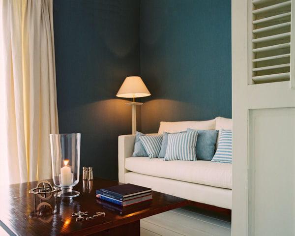 Couleur peinture flamant pr l vement d 39 chantillons et une bonne id e de - Guirlande lumineuse chambre garcon ...