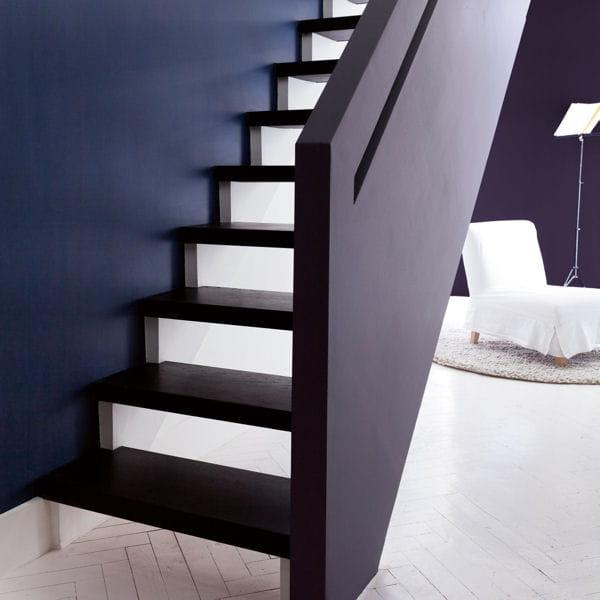 peinture lapis lazuli de dulux valentine couleur de peinture les nouveaut s pour habiller. Black Bedroom Furniture Sets. Home Design Ideas