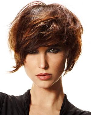 Coloration 2013 Balayage Sur Cheveux Bruns Coloration Les Tendances Printemps T 2013