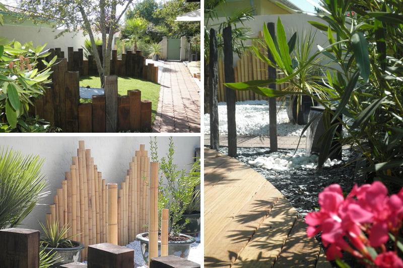 un jardin japonais facile entretenir journal des femmes. Black Bedroom Furniture Sets. Home Design Ideas