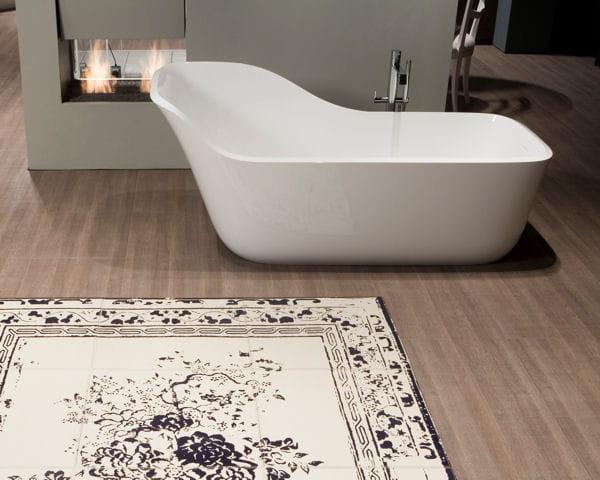 baignoire wanda d 39 antoniolupi chez bains d co baignoire 10 mod les pour prendre un bon. Black Bedroom Furniture Sets. Home Design Ideas