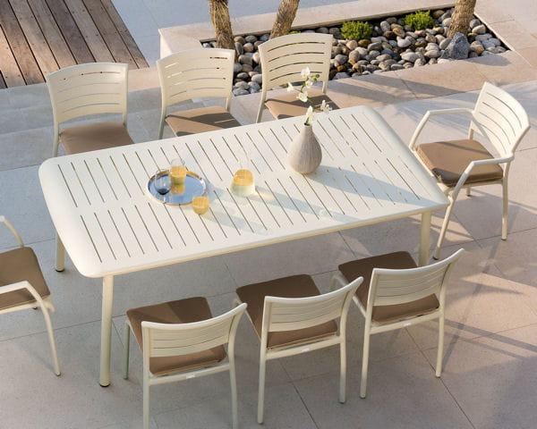 salon de jardin madison de vlaemynck salon de jardin. Black Bedroom Furniture Sets. Home Design Ideas