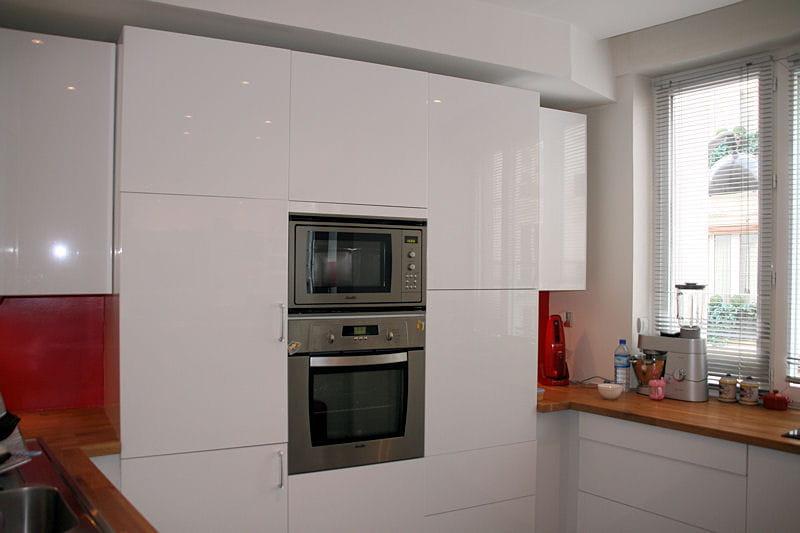 10 cuisines ikea en situation cuisine ikea blanc laqué journal