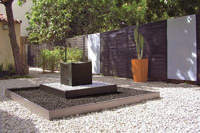 les tendances jardin et terrasse 2013 journal des femmes. Black Bedroom Furniture Sets. Home Design Ideas
