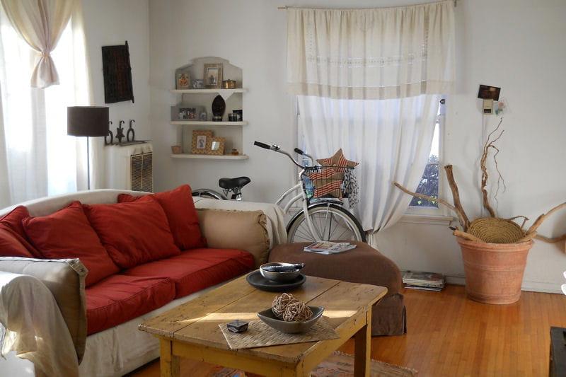 d co boh me et r cup 39 en californie toujours plus d 39 id es pour d corer mon salon journal. Black Bedroom Furniture Sets. Home Design Ideas