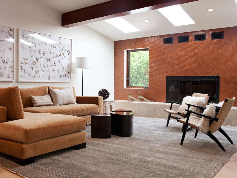 des libellules sur les murs toujours plus d 39 id es pour d corer mon salon journal des femmes. Black Bedroom Furniture Sets. Home Design Ideas