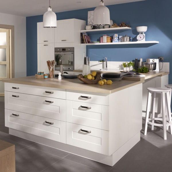 mosaique cuisine castorama. Black Bedroom Furniture Sets. Home Design Ideas