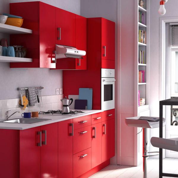 cuisine castorama des astuces pour une pi ce pratique journal des femmes. Black Bedroom Furniture Sets. Home Design Ideas