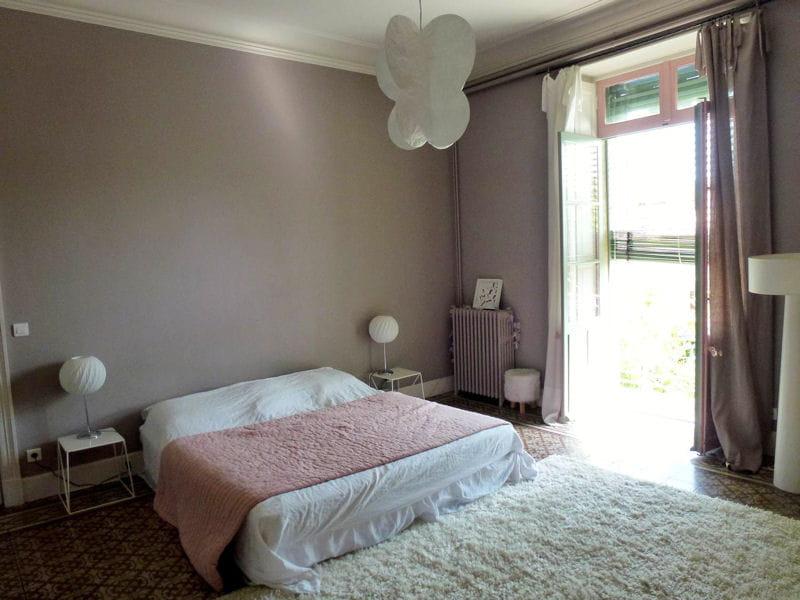 Idee Chambre Ado Cosy : Visitez la maison de Patricia La chambre parentale au doux gris rosé