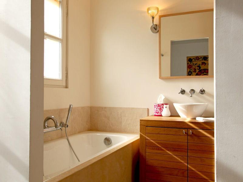 Petite salle de bains salle de bains 80 id es top - Petites salles de bain photos ...