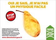 gaspillage alimentaire campagne poire 180