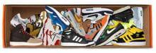 foot locker sneakerpedia 2013 sneakers box