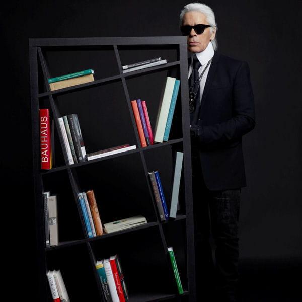 But donne carte blanche karl lagerfeld - Bibliotheque achat en ligne ...