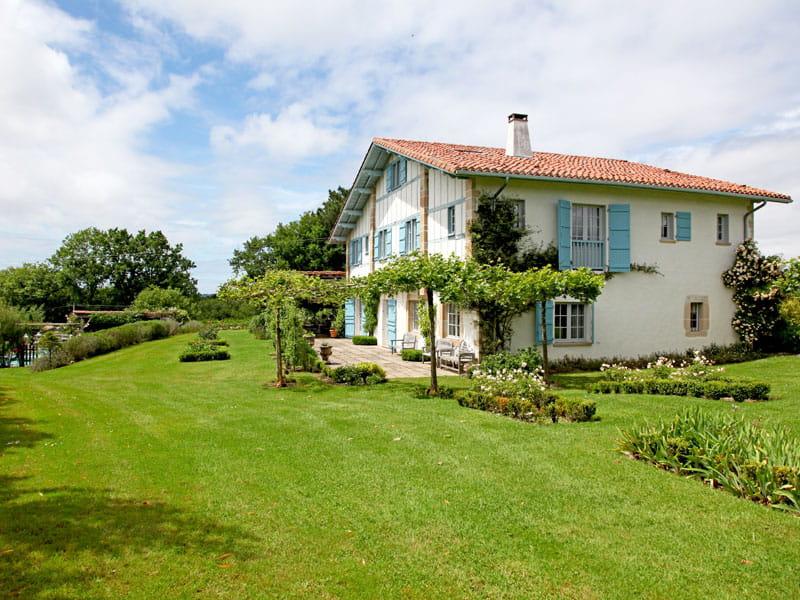 Shabby and charme una splendida casa di campagna nelle for Foto di case di campagna