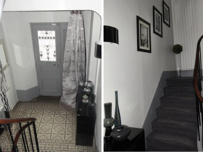 L 39 entr e d 39 origine visitez la maison de carmen journal - L entree de la maison ...