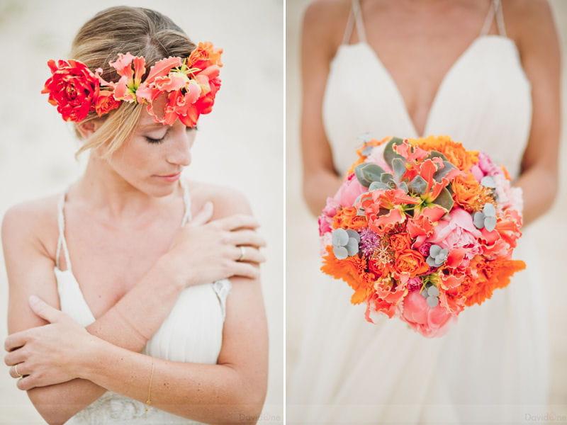La d coration florale - Deco florale mariage ...