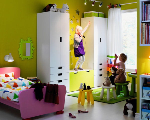 rangement chambre ikea chambre d enfant stuva ikea pictures to pin on pinterest - Ikea Chambre Bebe Stuva