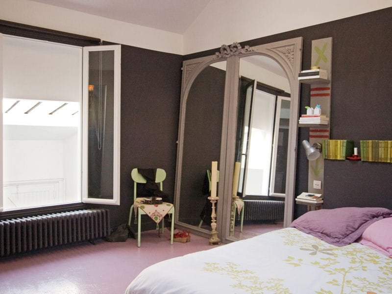 couleur taupe 12 ambiances douces et neutres journal des femmes. Black Bedroom Furniture Sets. Home Design Ideas
