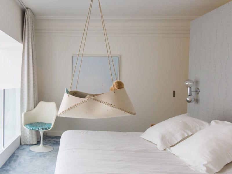 Chambre Design Blanche 15 Chambres La D Co Design