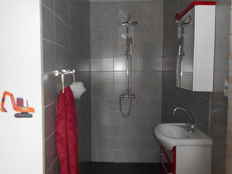 Une douche l 39 italienne visitez la maison d 39 ang lique for Decoration maison italienne