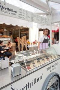 smith bakery chariot