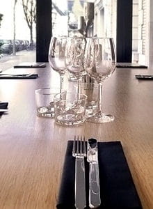 restaurant miniatures