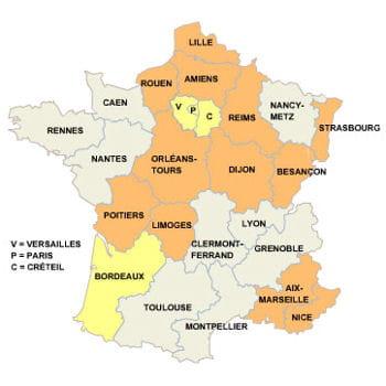 Vacances Scolaires 2013 2014 Le Calendrier Zone Par Zone