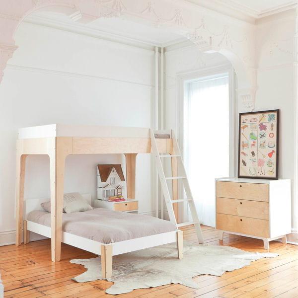 Lit superpos perch de file dans ta chambre lit mezzanine notre s lection - Www filedanstachambre com ...