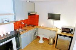 Bien am nager sa petite cuisine petit espace conseils for Amenagement petit espace cuisine
