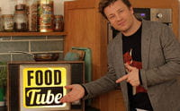 food tube 200