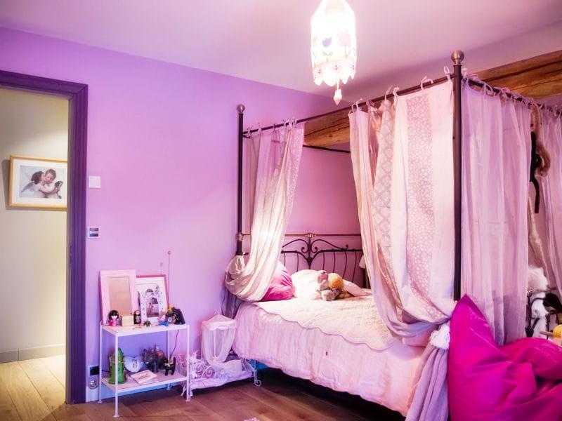 Stickers Meuble Chambre Bebe : Des chambres déco réservées aux filles  Journal des Femmes