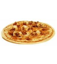 pizza bordure