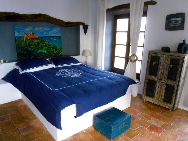 chambre bord de mer maison entre charme et tradition au maroc journal des femmes. Black Bedroom Furniture Sets. Home Design Ideas