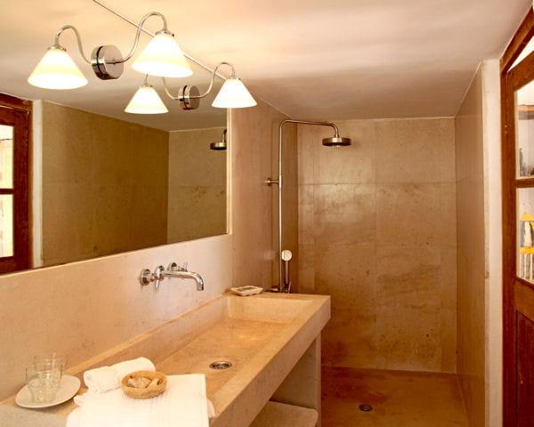 Paroi de douche absente des id es originales pour sa paroi de douche jour - Paroi de douche originale ...