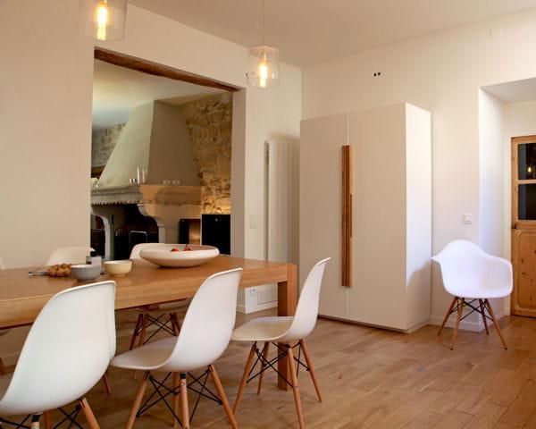 cuisine sans porte. Black Bedroom Furniture Sets. Home Design Ideas