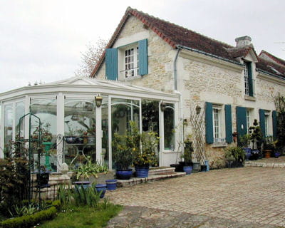 1000+ images about Jardin d hiver on Pinterest  French ...