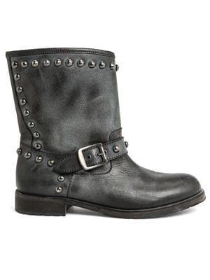 bottes clous de mango jolies chaussures pour hiver tendance journal des femmes. Black Bedroom Furniture Sets. Home Design Ideas