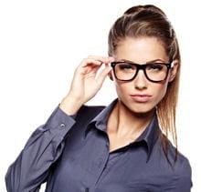 comment choisir la forme des lunettes