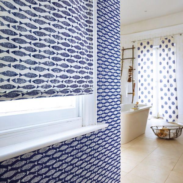Papier peint samaki de scion 12 papiers peints motifs tendance journal - Papier peint motif journal ...