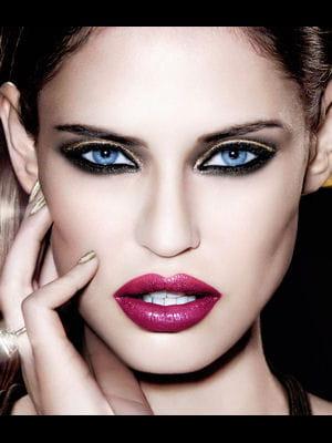 Maquillage Toutes Les Tendances Pour Les F Tes Journal