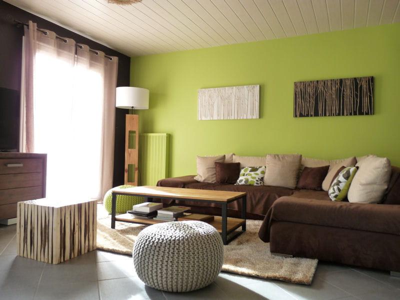 Lambris Pvc Vert Anis Of Simple Chambre Bebe Vert Et Taupe Couleur Chambre Vert