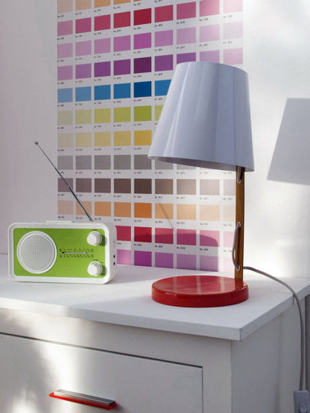 lampe eridan de castorama 30 lampes pour changer d 39 ambiance journal des femmes. Black Bedroom Furniture Sets. Home Design Ideas