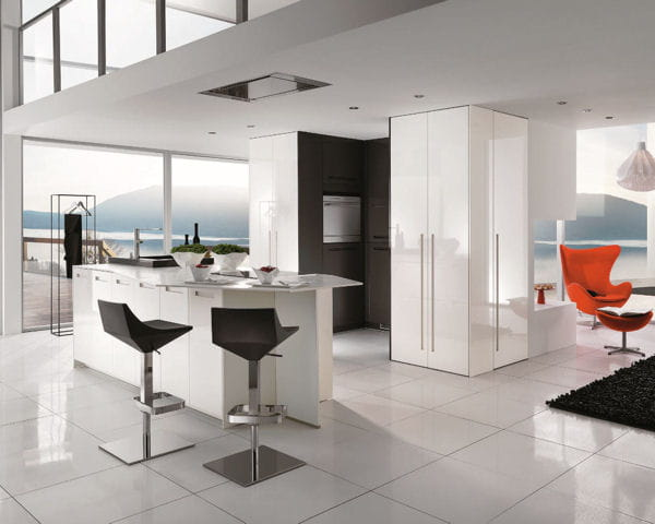cuisine class line de perene les nouveaut s pour une cuisine toujours plus pratique journal. Black Bedroom Furniture Sets. Home Design Ideas