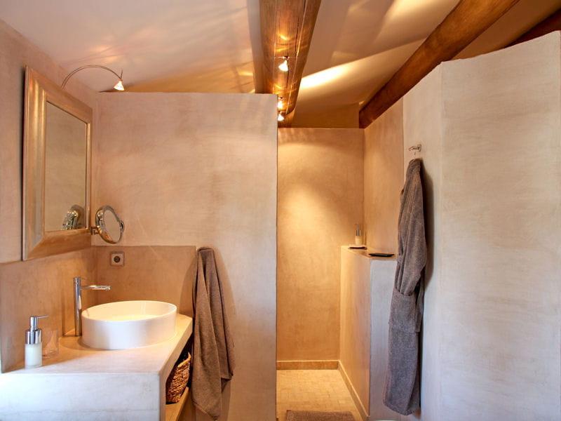 Douche cocooning douche l 39 italienne une pluie de for Douche italienne sans paroi