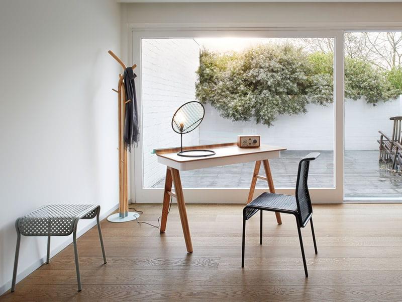 bureau de gallery s bensimon pour la redoute la redoute donne carte blanche gallery s. Black Bedroom Furniture Sets. Home Design Ideas