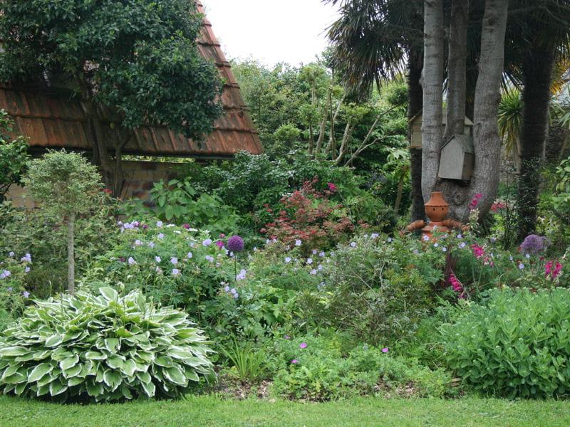 Jardin Du Haut Dy Cinq Jardins Visiter En 2014