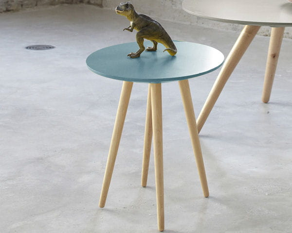 Table d 39 appoint pin 39 s de 3suisses par ici les meubles for Meuble chinois solde