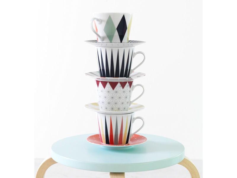 tasses caf graphiques ru e sur la collection brakig d 39 ikea journal des femmes. Black Bedroom Furniture Sets. Home Design Ideas