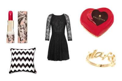 Des id es cadeaux pour les femmes cadeau de saint - Idee cadeau saint valentin pour femme ...